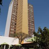 Hotel Misión Carlton Guadalajara. Marzo/2016