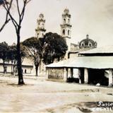 La Parroquia Entre 1930-1950