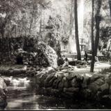 Fuente el Encantador Alla por 1920-1940
