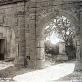 Arquitectura Antigua Alla por 1930-1950
