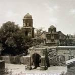 Iglesia Antigua Alla por 1930-1950