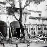 Sismo acaecido el dia 3 de Junio de 1932