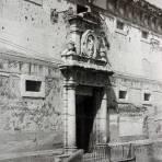 La Alohondiga de Granaditas alla por 1930-1950