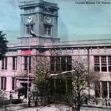Escuela Morelos Alrededor de 1930-1950