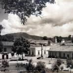 Plaza de San Agustin hacia 1910-1930