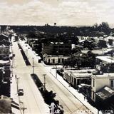 Panorama (entre 1930-1950)