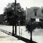 Teatro Juarez (Alla por 1930-1950)