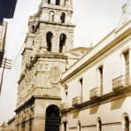 Templo de La Cia. (Alla por 1930-1950)