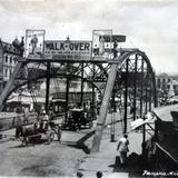 Puente Francisco I Madero (Alla por 1914-1920)