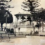 La Plaza de Armas (Alla por 1930-1950)