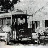 Carrito Urbano (Alla por 1900-1930)