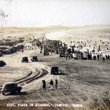 Playa de Miramar (Alla por 1930-1950)