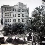 Hotel Inglaterra (Alla por 1930-1950)