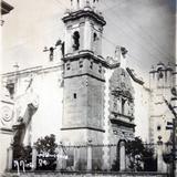La Parroquia (Alla por 1930-1950)