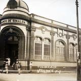 Banco de Sinaloa (Alla por 1930-1950)