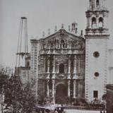 Templode el Carmen ( Alla por 1910-1920)