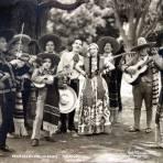 Mariachi Coculense 1930-1950
