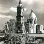 Parroquia del Senor del Hospital 1930-1950