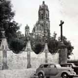 La Iglesia 1930-1950
