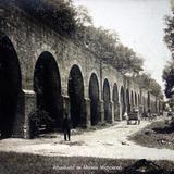 Acueducto de Morelia Michoacan (1900-1920)