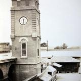 El Reloj y el Mercado ( 1930-1950)