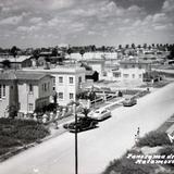 Panorama de la Colonia Jardin  ( 1930-1950)