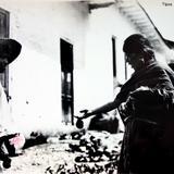 TIPOS MEXICANOS Tarascos Vendedor de Verduras Uruapan Michoacan( 1930-1950 )