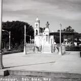 Plaza Principal ( 1930-1950 )