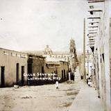 Calle Segunda ( 1900-1920 )