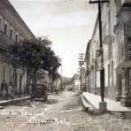 Calle de Veracruz ( 1920-1940 )