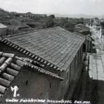 Calles Pueblerinas ( 1930-1950 )