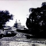 Panorama e Iglesia  ( 1930-1950 )