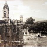 Iglesia de San Francisco ( 1930-1950 )