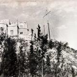 Casa de el vigia ( 1930-1950 )