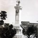 Monumento a Hidalgo ( 1930-1950 )