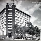 Hotel Reforma ( 1930-1950 ) - Ciudad de México, Distrito Federal