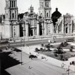 La Catedral  ( 1930- 1950 ) - Ciudad de México, Distrito Federal