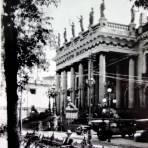 Teatro Juarez ( 1920-1940 ) - Guanajuato, Guanajuato