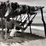Al Pie de la Cuesta  ( 1930-1950 ) - Acapulco, Guerrero
