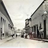 Avenida Minerva (Fechada en 1933)