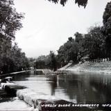 El Jardin de La Borda ( 1930-1950 )