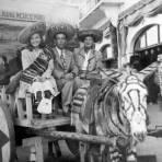 Turistas en Tijuana (1948)