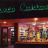 Tienda de artesanías Taxco Curios, en Avenida Juárez
