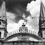 Torres de la Catedral de Guadalajara