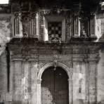 Templo de San Miguel de Mezquitán