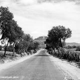 Carretera a las Pirámides de Teotihuacán