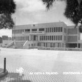 Palacio Municipal de Coatzacoalcos
