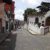 Calles del centro de Teziutlán. Julio/2016