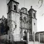 Templo de San Felipe Neri ( 1930-1950 )