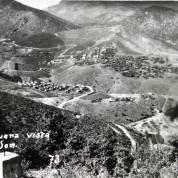 La Veta y Buenavista  ( 1910-1930 ) - Cananea, Sonora